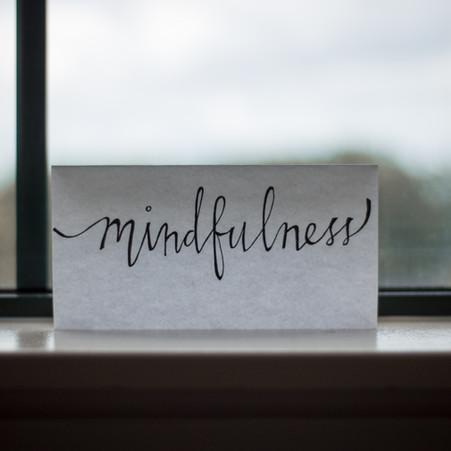 Pourquoi la méditation de pleine conscience ? (Minfulness)
