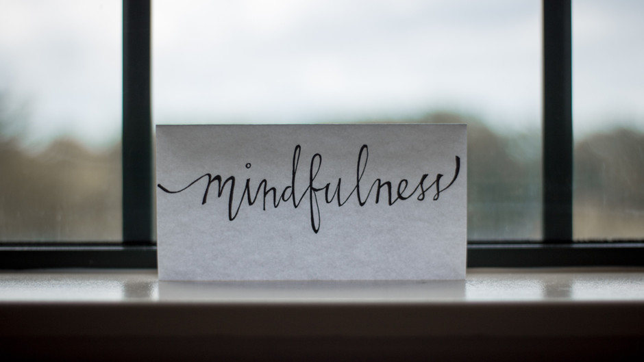 How to...Mix Mindfulness and Faith