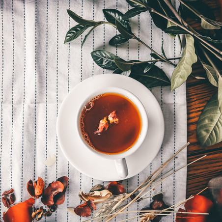 Healthy Life: Brewing the Perfect Cup of Tea