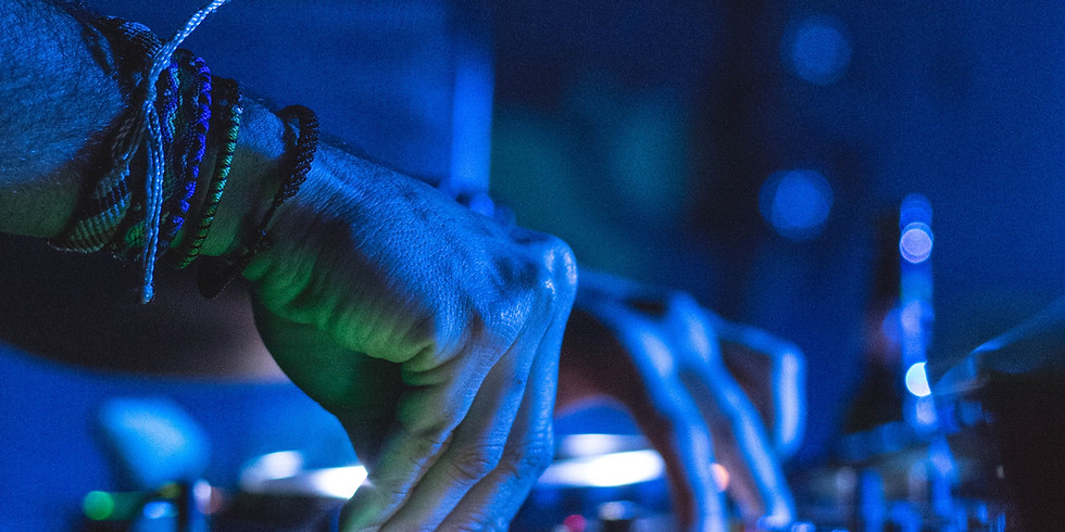 Sing Your Song Saturdays with DJ Alex Lambrino