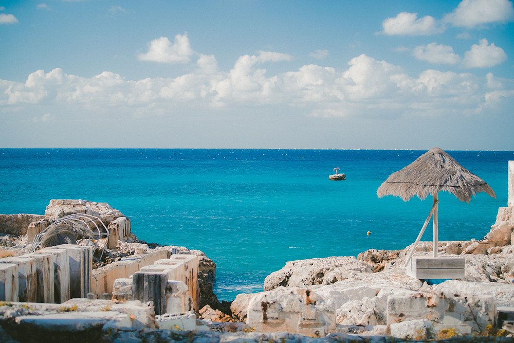 Cruising the Caribbean