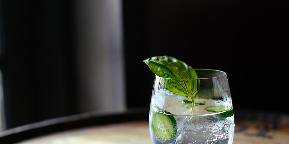 Kai & Gin for Teachers: Pīwakawaka (Methven)