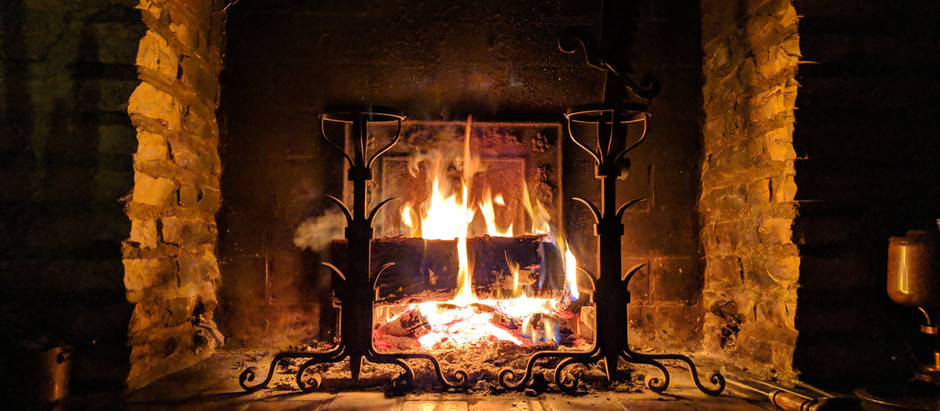 All You Need to Know about Fireplace Design