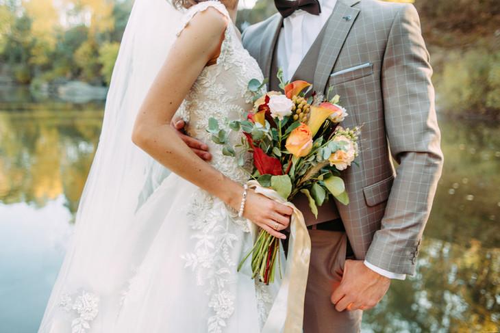 Bruidstaart bestellen