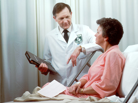 Questions to ask my oncologist: