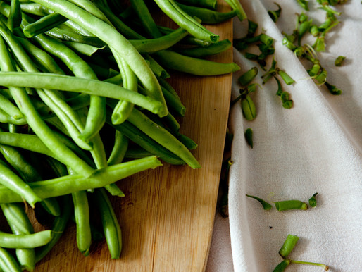 how to make Wicked tasting green beans, three ways