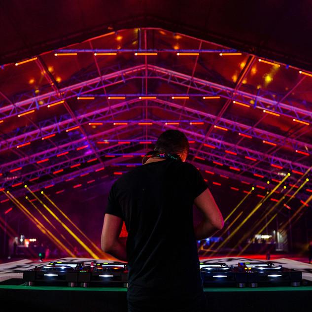 DJ Abifete Minden