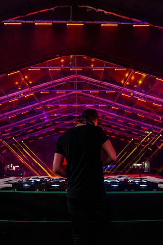 Nottingham DJ agency