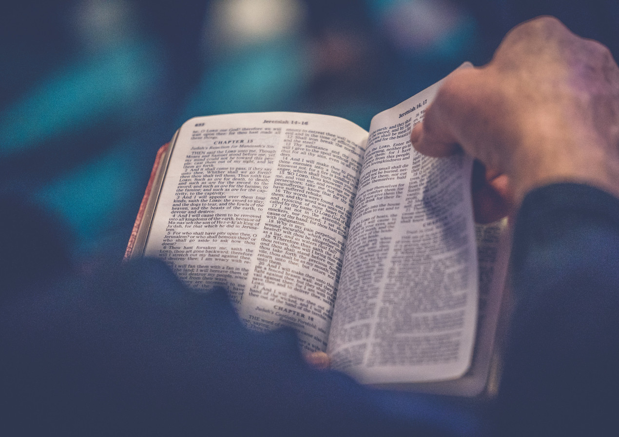 STEPS TO TAKE FOR A SUCCESSFUL PRAYER LIFE