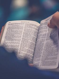 Word of God 1