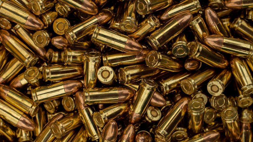 Assorted Ammunition