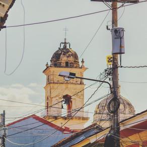 Το αποκιακό διαμάντι της Κεντρικής Αμερικής | Γρανάδα, Νικαράγουα