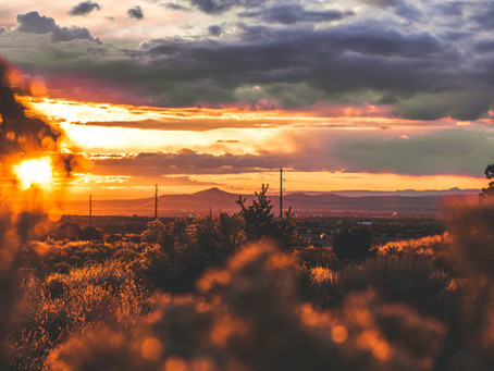 New Mexico Film Office Updates on COVID-19 Response