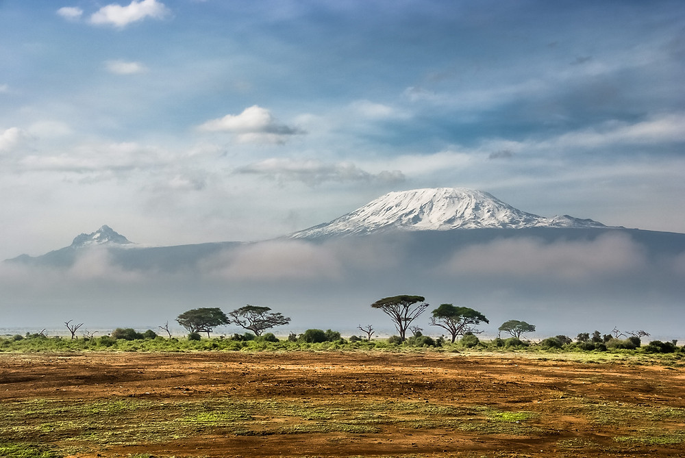 mount kilimanjaro best hike in africa