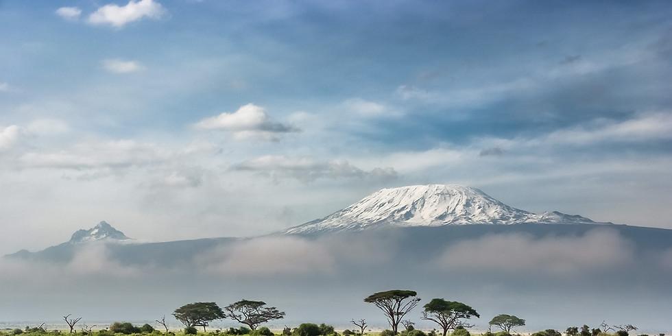 Kilimanjaro Summit (With Optional Safari)