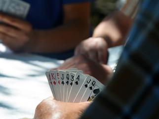 Азартные игры в мире