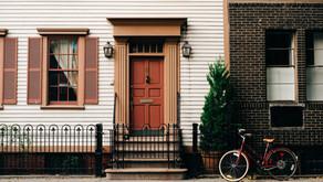 5 Pros of Rental Properties