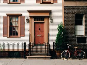 Arrendar casa é deitar dinheiro à rua