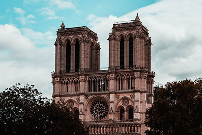 Notre Dame, Paris (Image by Marcel Strauß) | The Organised Explorers