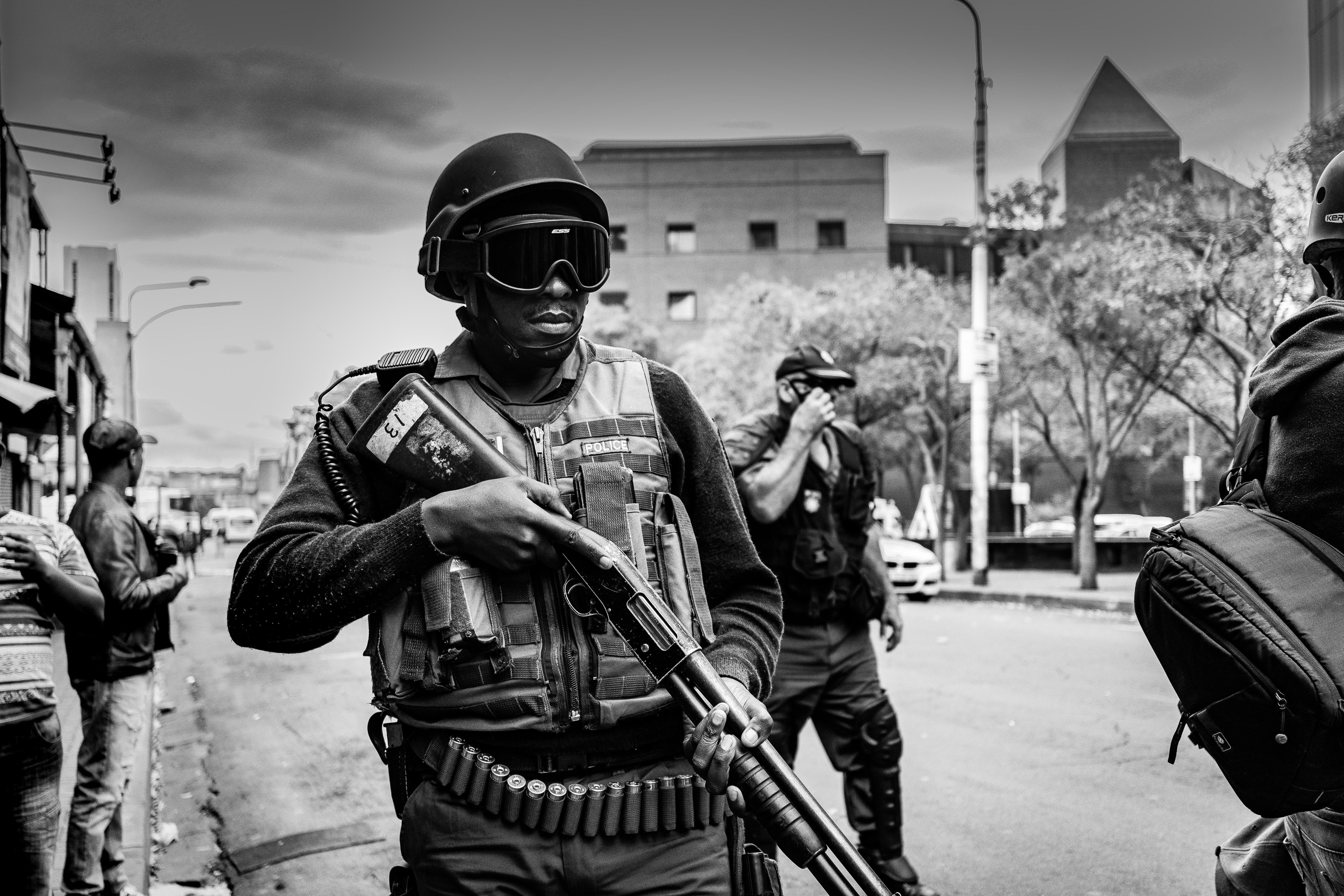 Predicting Urban Terrorism