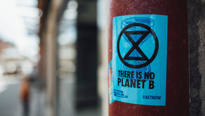 Distributing the Costs of Justified Disobedience: Extinction Rebellion, and Beyond
