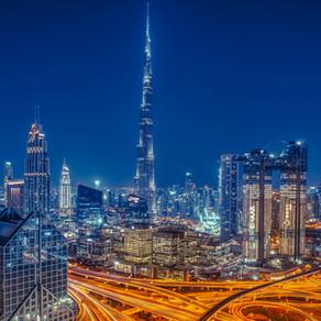 DUBAI - THE UGLY SIDE
