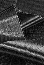 Carbon Fiber Materal in ABAQUS