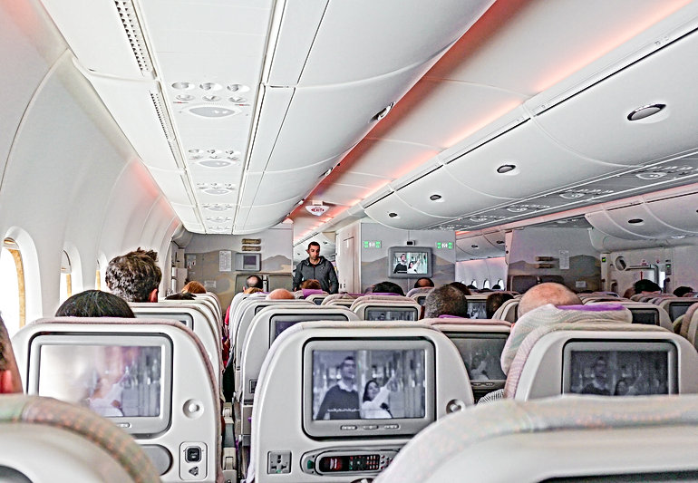 English  for Airline Travel & Tourism