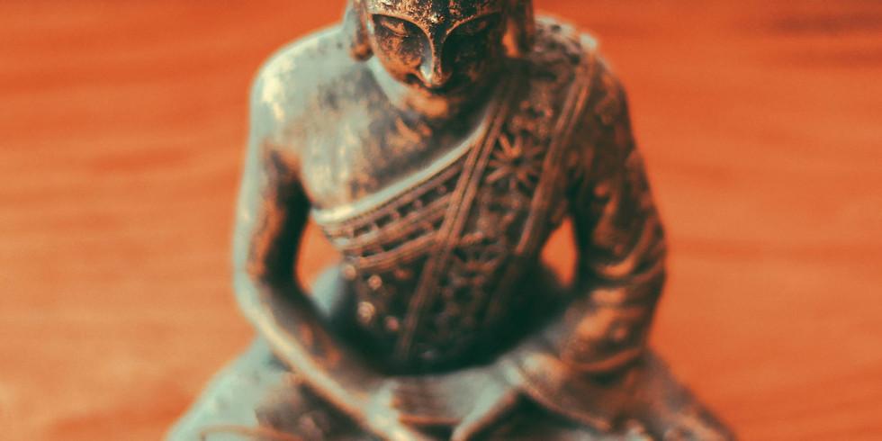 Yin Yoga Workshop - Indigo Yoga - Beavercreek OH