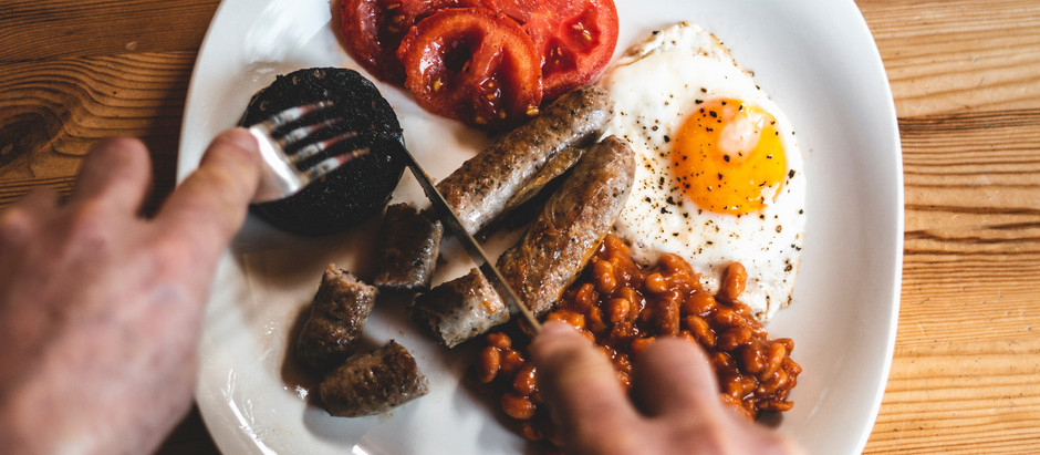 This Morning Food Can Reduce Inflammation, According To A New Study
