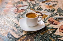 cyrpus coffee