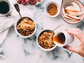 Healthy Habits to Starting Your Day Right