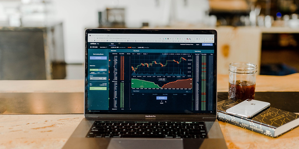 Greening your Finances Webinar
