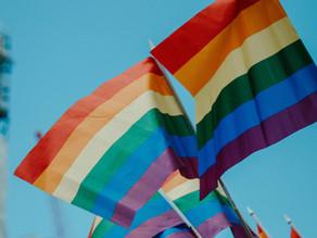 LGBT+ History Month