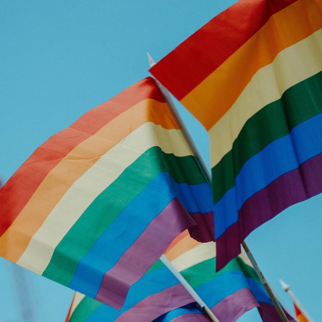 LGBTQ+ Issues