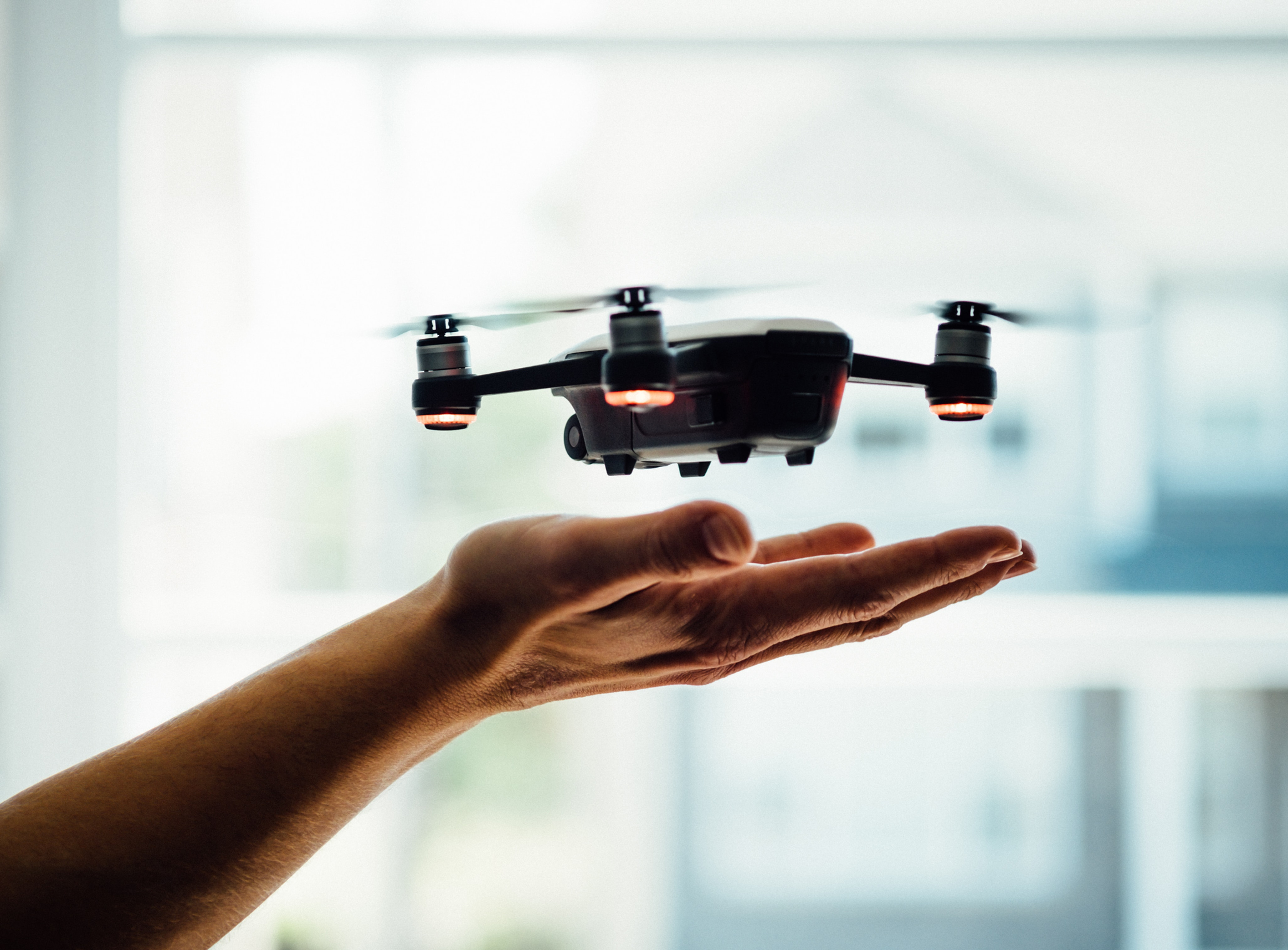 Copy of Drone Training for Beginners