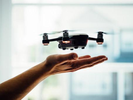 Defensieve drones: AeroVironment
