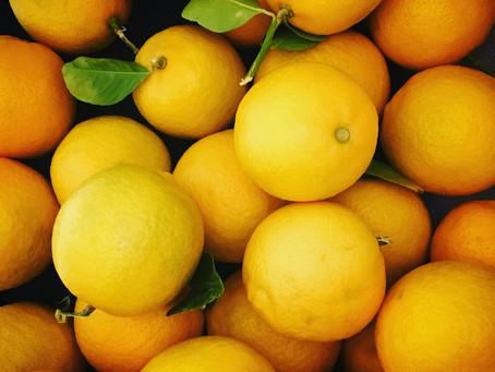 More Lemons, More Lemonade