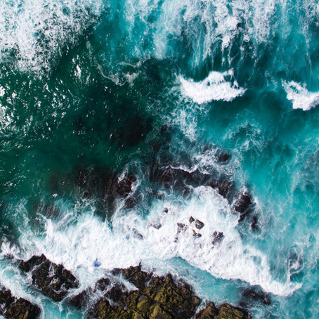 What Are The Differences Between Drone and Coastal Prints; Northern Beaches?