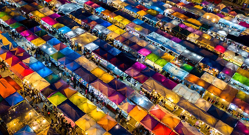 Umbrella Eile Galway's Local Market Community