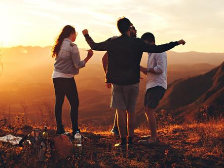 Hoe maak je vrienden als introvert?