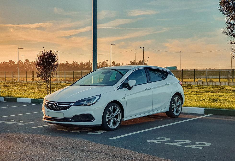 Opkoper Opel verkopen - auto opkoper