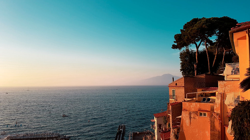 Southern Italian Cultural Journey 11 Days