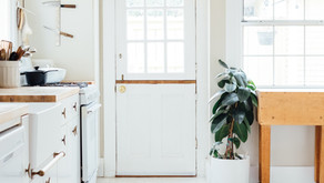Tips on how to make your small kitchen look bigger
