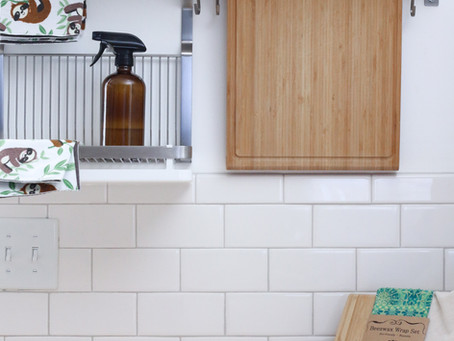7 Inexpensive Kitchen Upgrades
