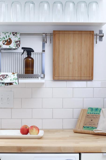 7 Inexpensive Kitchen Upgrades