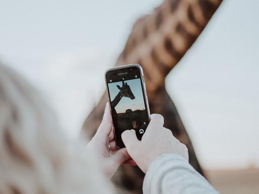 Opdracht 02 - smartphone fotografie