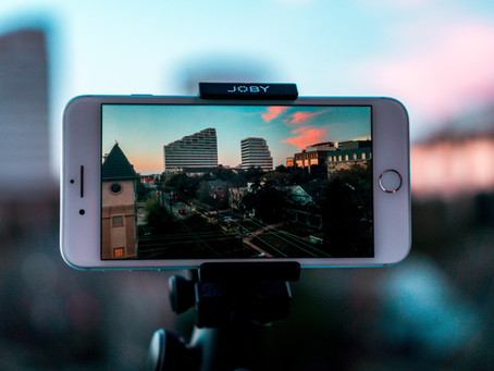 Why Smartphone Shot Movies Are Everywhere Now