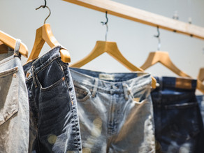 The Right Way To Care For Your Jeans