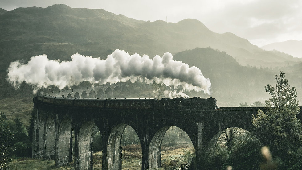 Harry Potter - Digital Escape Room